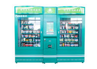 Customized Medicine Vending Machine for Prescription Drugs with QR Code Payment